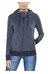 Black Diamond Boulder Hoody Women Captain